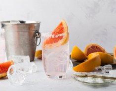 Πώς να φτιάξεις το καλοκαιρινό cocktail The Real Paloma - Images