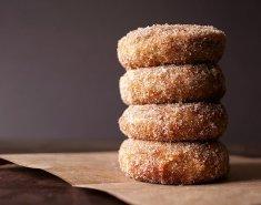 Τα πιο γρήγορα donuts - Images