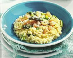 «Ριζότο» με Paul's Finest Quinoa   - Images