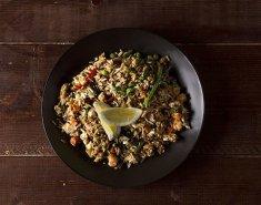 Κινέζικο ρύζι με λαχανικά - Images