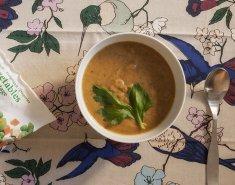 Βελουτέ σούπα λαχανικών - Images