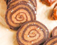 Όμορφα tahini rolls - Images