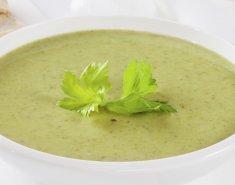 Σούπα σέλινο με κρέμα γάλακτος  - Images
