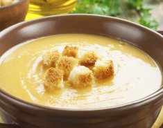 Σούπα με κόκκινες φακές  - Images