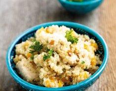 Paul's Finest Quinoa πιλάφι - Images